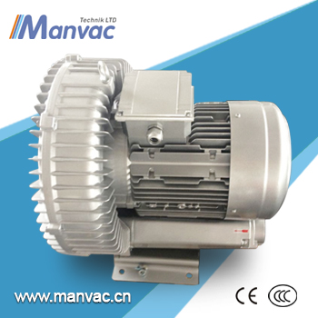 1 Stage Side Channel Blower